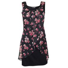 Wallis Floral Sleeveless Dresses for Women