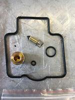 KAWASAKI ZZR600 ZXR750 ZX7R ZX9R CARBURETTOR CARB REPAIR KIT