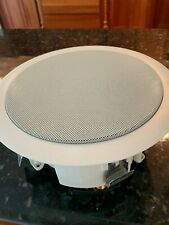 New ListingSonance S623Tr In-Wall / 5 Ceiling Speakers and 1 Subwoofer