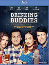 Drinking Buddies (Blu-ray, 2013) [DISC ONLY] Olivia Wilde, Jake Johnson