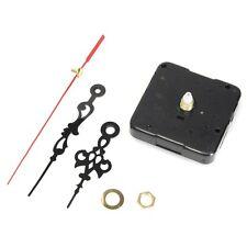 Quartz Clock Movement Mechanism Module Repair DIY Kit With Hands C1E2