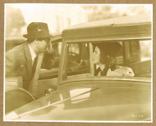 Bringing Up Baby '38 Katharine Hepburn Cary Grant Hawks Original Photo