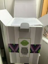 scentsy white wicker warmer with samples BNIB