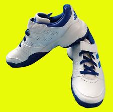 """adidas """"KidsCourt EL C"""" Kinder Jungen Mädchen Tennis Freizeit Schuhe Gr. 33 1/3"""