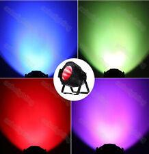 DMX RGB 200W COB spotlight LED Par Disco Stage Party led par 64 can DJ Equipment