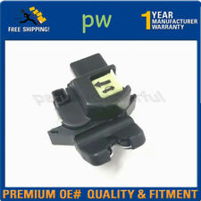 Fit For 2013-2018 Kia Forte 2DR 4DR w/ Keyless Entry Trunk Latch
