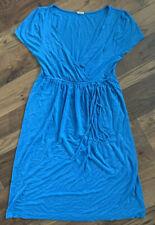 J CREW Dress Size Small BLUE | Casual Summer Light PARTY Work Short Sleeve