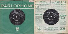 "THE BEATLES-SHE LOVES YOU/I 'll Get You 7"" UK Original PARLOPHONE 45 1963 (1n/1n)"
