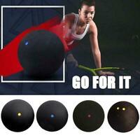 Fangcan Single Point Blue Squash Ball High Heel Fast Speed Hot!! Rubber F3J4
