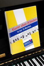 Klavier lernen einfach & schnell / Ausverkauf