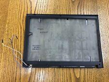 IBM Lenovo ThinkPad T500 Laptop Back & Trim Bezel W/ Cam Port 42X4793 & 42X4814