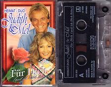 MC Judith & Mel-per te (perché ti amo) - hörcassette