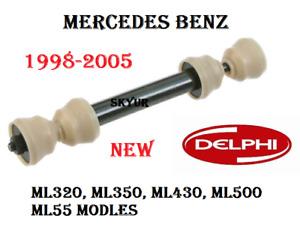 Rear Suspension Sway Bar Link For Mercedes ML320 ML350 ML430 ML500 ML55 URO NEW