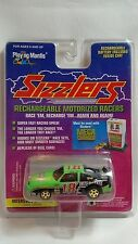 Bobby Labonte Interstate Batteries Green NASCAR 1996 Playing Mantis Sizzlers Car