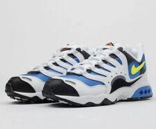 Nike Air Terra Humara '18 Mens Trainers AO1545-100 UK 12 EUR 47.5  White Blue