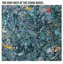 THE STONE ROSES - The Very Best Of The Stone Roses (CD) NEW