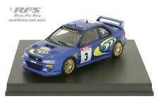 Subaru Impreza WRC - Rallye Tour de Corse 1998 - Colin McRae - 1:43 Trofeu 1130
