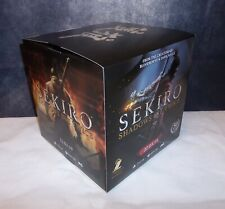 Set of 3 Sekiro Large Rare Retail Display Promo Cubes Boxes 30cm x 30cm