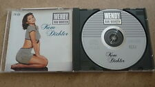Full CD Wendy Van Wanten : Kom dichter  Ex+