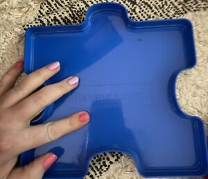Ravensburger Stacking Sorting Puzzle Trays - Selling $4 Per Tray.