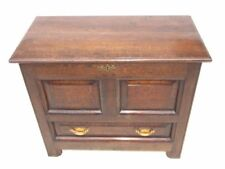 Oak Reproduction Country Antique Furniture