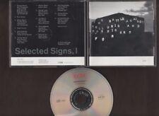 Selected Signs, I ECM Records Sampler, various, compilation - 1997 CD