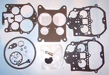 Rochester Quadrajet Carburetor Rebuild Kit 1977 78 79 80 Cadillac 368 425