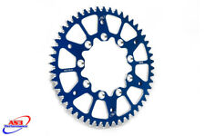 TM MX EN 125 144 250 300 450 530 1999-2018 AS3 7075 ALUMINIUM REAR SPROCKET 48T