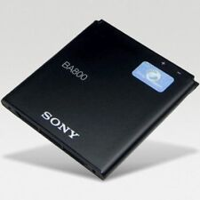 Bateria Original Sony BA800 para Xperia S LT26i Sony BA 800