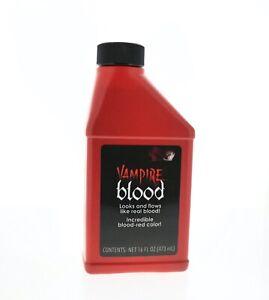 Vampire Blood - 16oz Pint