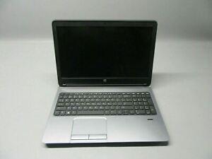 """HP ProBook 655 G1 15.6"""" Laptop/Notebook AMD A8-5550M 2.10GHz 4GB RAM 160GB HDD"""