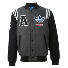 adidas Winter Herrenjacken & -mäntel aus Polyester
