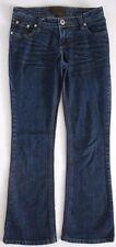 Urban Behavior Bootcut Jeans-Medium Wash-Womens-Sz 0