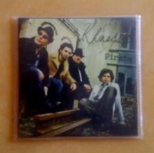KHINESIS Pirate Cd album scene rock francaise
