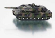 SIKU super 1867 Panzer Tank Maßstab 1 87