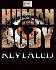 Human Body (DK Revealed)-ExLibrary