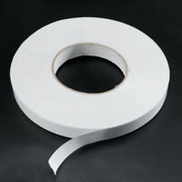 Roll Golf Club Grip Tape PVC Strips Double Sided Adhesive Sponge Repair  🔥 ✵ ^
