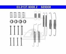ATE Accessory Kit, brake shoes 03.0137-9008.2