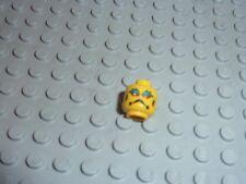Tête LEGO Minifig head ref 3626bpx113 Set 6198/6109/6199/6140/6160