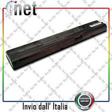 BATTERIA PER ASUS A2000 Serie A2G 14.4-14.8V 4400MaH 0122