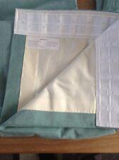 John Lewis Herbert Parkinson Pencil Pleat Made To Measure Curtains Col Jade Turq