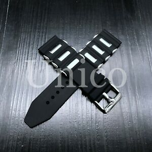 Replacement Watch Band Strap fits Invicta Reserve Excursion 18202