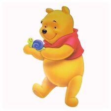 Decoro Winnie per armadio/cassettiera/lettino - grande Culla del Bimbo Decoro Wi