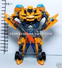 Transformers Takara Movie 2 RD Deluxe Class Bumblebee