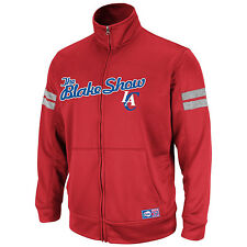 New!wTags (Mens XL) Majestic Los Angeles Clippers Blake Griffin Warm Up Jacket