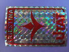 FIGURINA PANINI CALCIATORI SCUDETTO N.525 TRIESTINA 1985-86  NEW - FIO