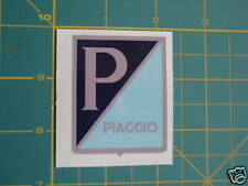 VESPA Piaggio Escudo Pegatina GS, PX, GL, GT