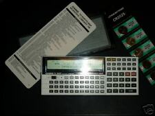OFERTON!! INCREIBLE CASIO FX-880P FX880P 32Kb CALCULATOR VINTAGE INGENIERIAS