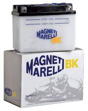 BATTERIA MAGNETI MARELLI 60N30 12 V 30 AH MOTO GUZZI V75 PA 750 1993/1997