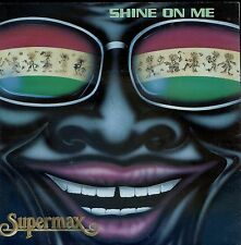 7inch SUPERMAX shine on me AUSTRIA 1993 NEAR MINT